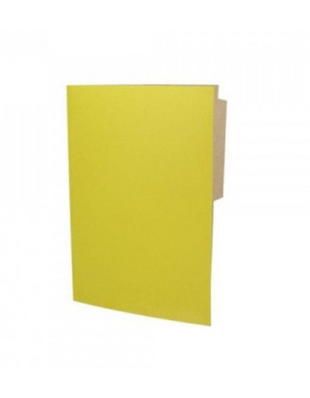 -Carpeta Pigmentada Color Amarillo