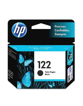 Cartridge HP CH561HL 122 Negro P/2050/3050