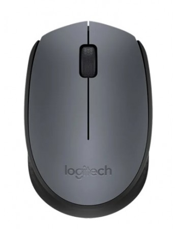 Mouse Inalambrico Logitech Wireless M170 ID021LOG81