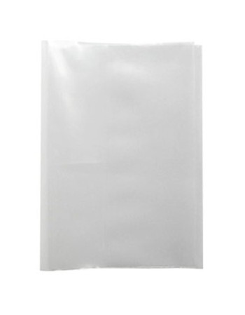 Forro Cuaderno College Color Blanco