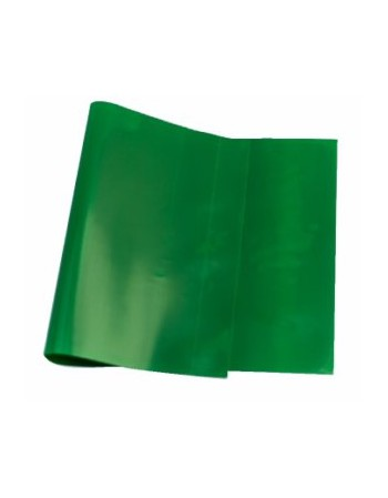 Forro Cuaderno College Color Verde