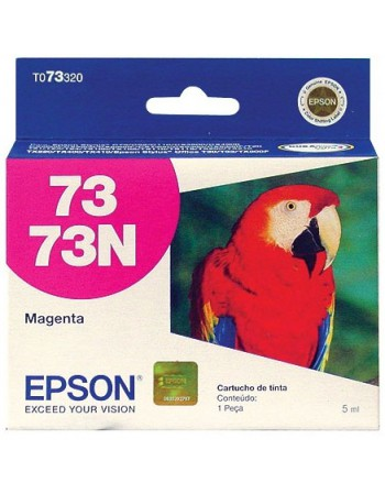 Cartridge Epson TO73320 73 Magenta C79/CX3900