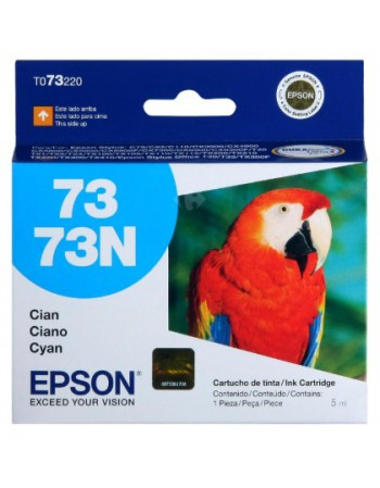 Cartridge Epson TO73220 73 Cyan C79/CX3900