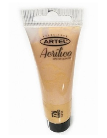 Tubo Acrilico Artel 35ml. Damasco 776 25001776