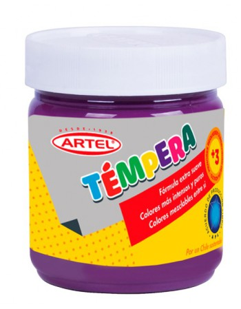Frasco Tempera 100ml Artel N47 Magenta 10021747