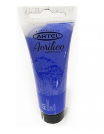 Tubo Pint .Acril. 35ML Azul Ultramar Frances  N445 25001445