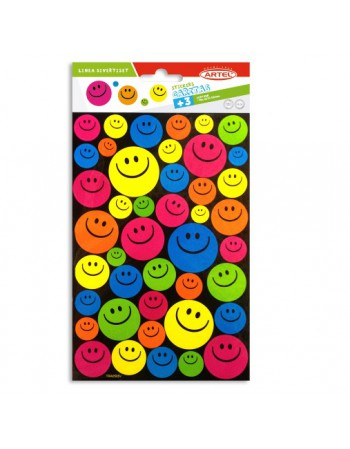 Divertiset Stickers Caritas Artel 20470554