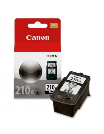 Cartridge Canon PG-210XL Negro MP490/MX320