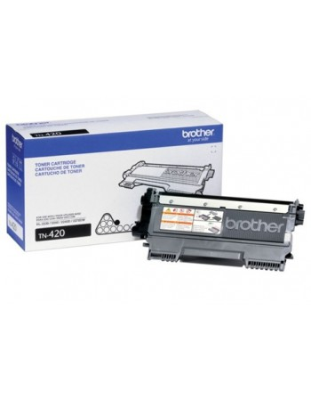 Toner Brother TN-420 Negro F/HL-2270W