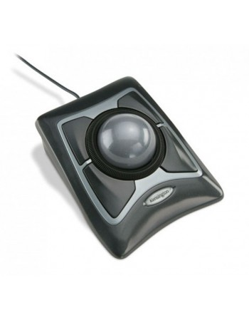Mouse Orbit Optico Trackball Usb/Ps2 Kensington K64325