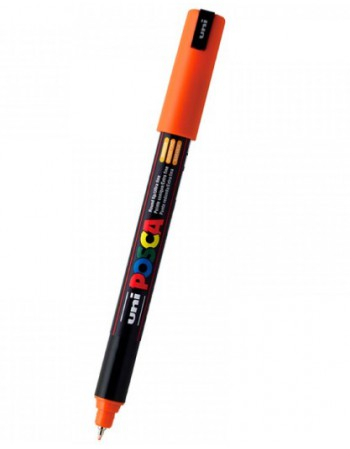 Marcador Posca Color Orange 1MR 89805
