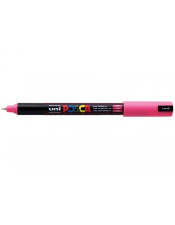 Marcador Posca Color Pink 1MR 89847