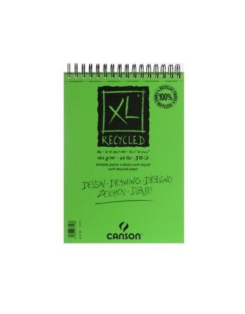 Croquera spp XL Reciclable Draw 25s  A5 160gr. 200001871